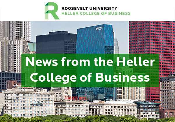 Heller College of Business: News and Events