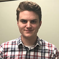 Heller College senior undergraduate student Michael Wilton has been awarded a $10,000 scholarship by the PCAOB.