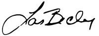 Lois Becker Signature